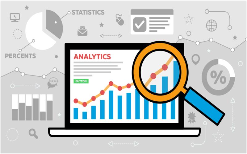 Les stats avec Google Analytics