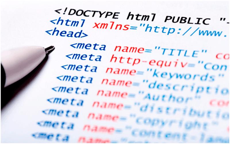 Importance des Metas pour le Referencement site web Google