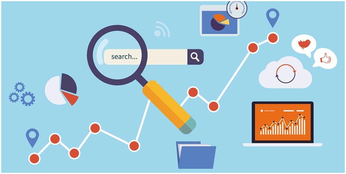 Optimisation du classement d'un site internet sur google