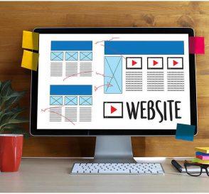 les types de sites web